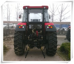135HP to 150HP 4WD Tractor for Sale pictures & photos