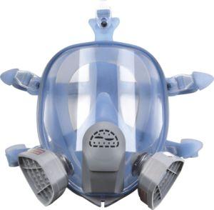 Gas Mask (respirator) (9900A) pictures & photos