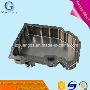 OEM Powder Coating Iron Deep Drawing Auto Parts pictures & photos