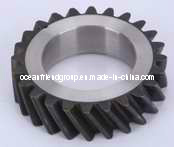 Sintered Helical Gear (Transmission Application) pictures & photos