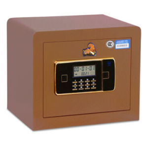 D30 Mini Electronic Hotel Safe pictures & photos
