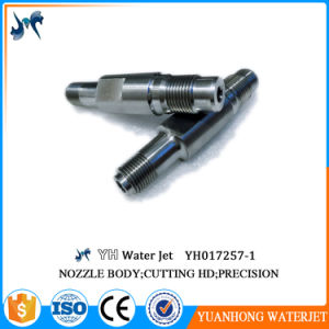 Dwj Water Jet Cutting Head of Waterjet Cutter pictures & photos