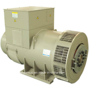 8kw--1760kw Stamford Brushless Alternator for Diesel Generator Set (GR400B) pictures & photos