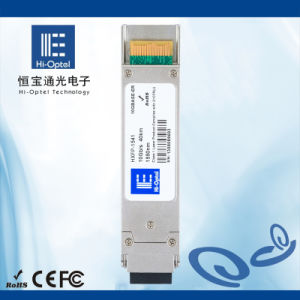 16.10G Optical Transceiver Module XFP 40km 1550nm SM pictures & photos
