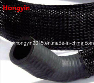 Hy-Hfr High Flame Retardant Braided Expandable Sleeving pictures & photos
