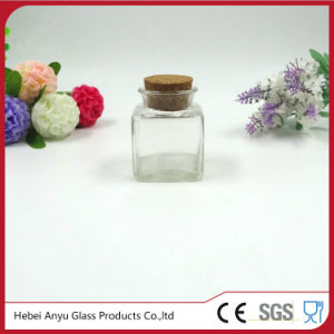 100ml Fragrance Glass Perfume Diffuser Bottle pictures & photos