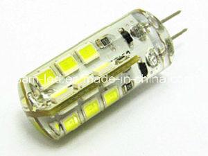24*2385, DC12V, 2W G4 LED Bulb