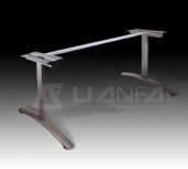 Metal Office Desk Frame Leg (GJ09) pictures & photos