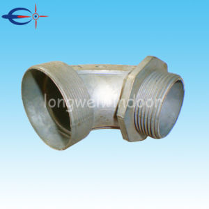 Zinc Alloy Joint (LWZ5180521)