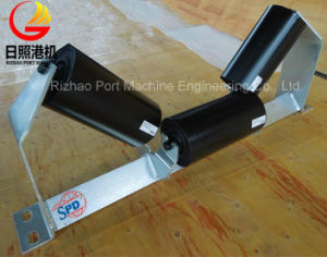 SPD Conveyor Idler Roller, Steel Roller, Belt Conveyor Roller pictures & photos