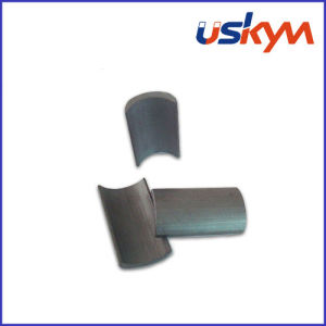 Segment or Arc Ferrite Magnets (A-002) pictures & photos