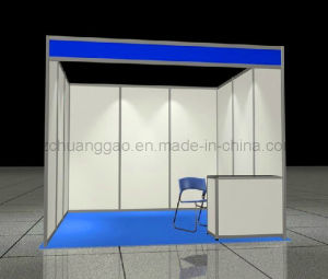 3*3*2.5m Modular Aluminium Exhibition Booth pictures & photos