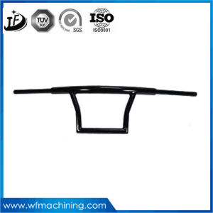 OEM Sand Casting Spare Parts of Workout Personal Trainer Mini Exercise Bikes pictures & photos