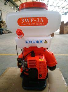 20L Agricutural Knapsack Motorized Mist Blower (3WF-3) pictures & photos