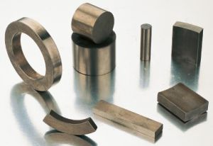 2017 New Product, SmCo Permanent Magnets pictures & photos