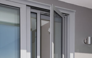 Humidity Rated Double Glass Aluminum Windows Prices pictures & photos