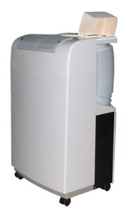 PC-06mf Portable Air Conditioner with Cooling+Heating+Ventilation+Dehumidity