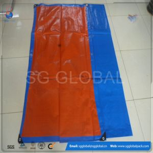 Large PE Coated Tarpaulin for Cereal Covering pictures & photos