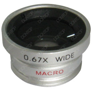 Wide Angle Macro Camera Lenses for Phone (LC012) pictures & photos