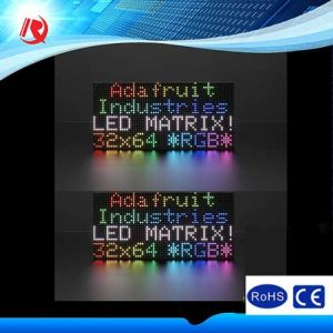 Full Color RGB P10 P6 P8 Indoor LED Display pictures & photos