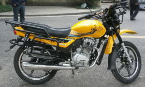 200CC off-Roads Motorcycle (KS150GY-3A) pictures & photos