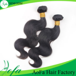 100% Human Hair Natural Loose Wave Hair Products pictures & photos