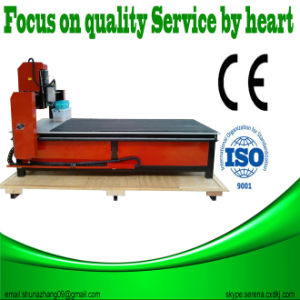 Rhino High Quality Ce CNC Cutting Engraving Machine R1218 pictures & photos