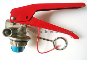 8kg Safety Fire Extinguisher Valve (JY2011-0012)