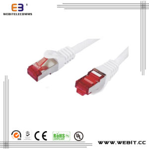 Cat7 Patch Cord/Patch Cable pictures & photos