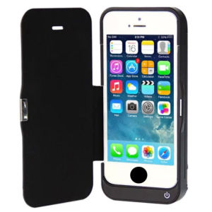 2200mAh External Backup 3 In1 Battery Case for iPhone 5/5s/5c pictures & photos