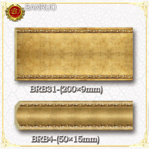 Plastic Cornice for Ceiling and Wall (BRB4-8, BRB31-8) pictures & photos