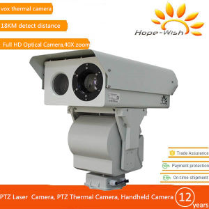 CCTV Infrared Thermal Camera pictures & photos