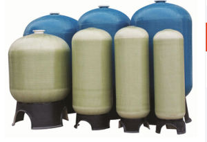 """Pentair Brand Water Filter FRP Vessel 1865 (4"""") pictures & photos"""