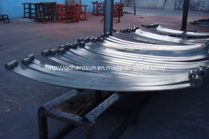 Parabolic Springs for European Vehicles pictures & photos