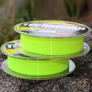 Brand New High Quality Nylon Leader Fishing Line pictures & photos