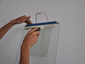 Glass Film pictures & photos