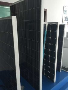 Poly Solar Panel with TUV UL ISO Inmetro From Chia