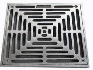 150*150mm Stainless Steel Square Floor Drain pictures & photos