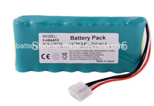 Fukuda Fx-2111 Battery pictures & photos
