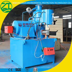High Temperature Garbage Smokeless Incinerator pictures & photos