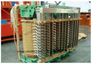 12.85mva/18.1mva 110kv Electrolyed Electro-Chemistry Rectifier Transformer pictures & photos