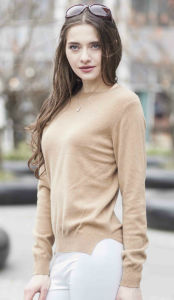 Cashmere Sweater (1500002051) pictures & photos