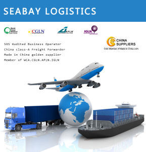 Air Freight/Air Cargo/Air Shipping From China to Romania pictures & photos