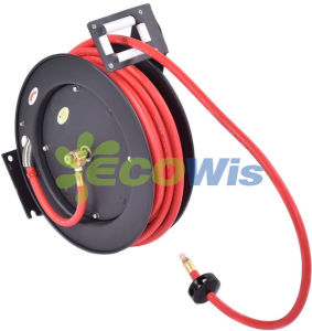 Heavy Duty Steel Wall Mount Hose Reel pictures & photos