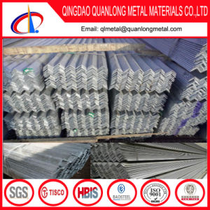 A572 Gr50 Galvanized Mild Steel Angle pictures & photos