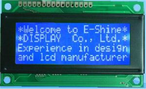 LCD Modules STN LCD Character COB EC2004A0 pictures & photos