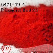 Pigment & Dyestuff [6471-49-4] Pigment Red 23 pictures & photos