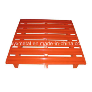 Steel Pallet Equipment for Warehouse Storage Rack System pictures & photos