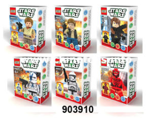 New Toy DIY Blocks Set (6ASS) (903910) pictures & photos