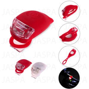 New Design LED Bike Light (24-1J6014B) pictures & photos